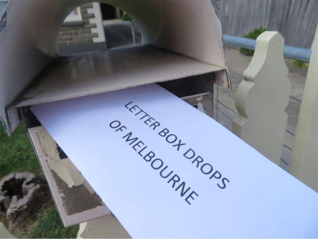 Letterbox Drops,Letter Box Drop,Flyer Distribution,Pamphlet Delivery